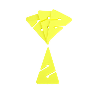 IST AW-1 High Visibility Directional Guide Line Arrow- 5 Pack