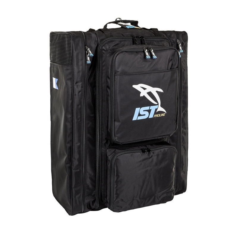 IST Heavy Duty Backpack Bag for Diving, Snorkeling and Trekking