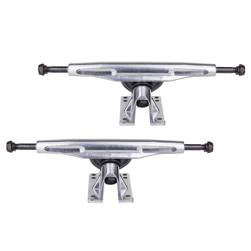 Cal 7 180mm Reverse Kingpin Longboard Trucks
