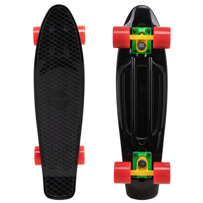 Cal 7 22-Inch Mini Cruiser | Rebel