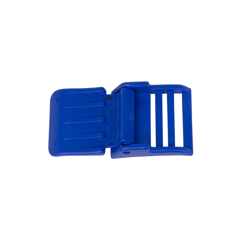 IST BB1 Plastic, Quick Release, Fold Over Style Locking Dive Belt Buckle