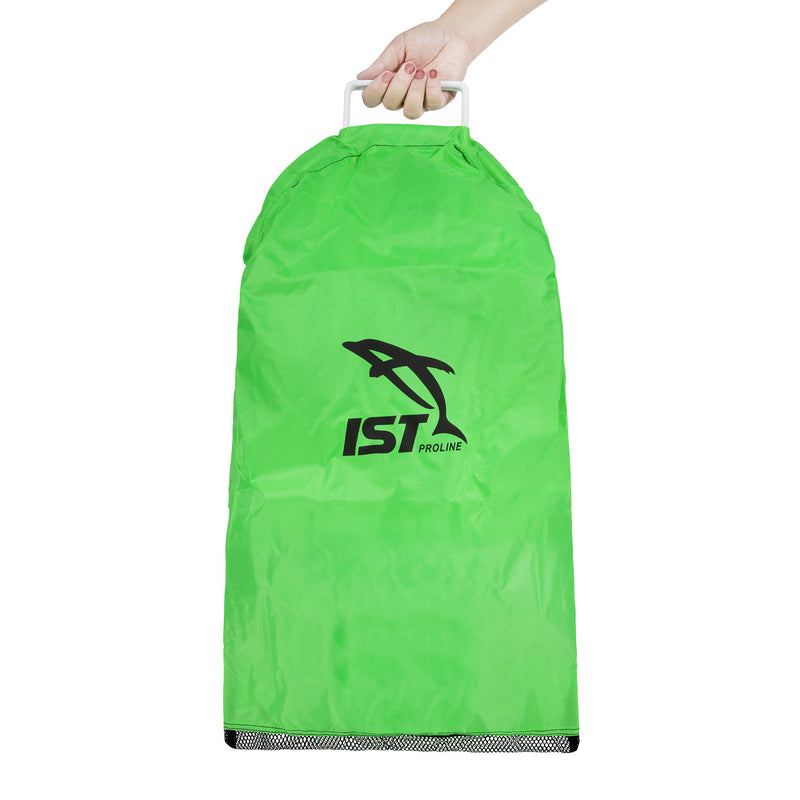 IST BGM03 Closing Game, Watersports and Equipment Bag with Mesh Bottom