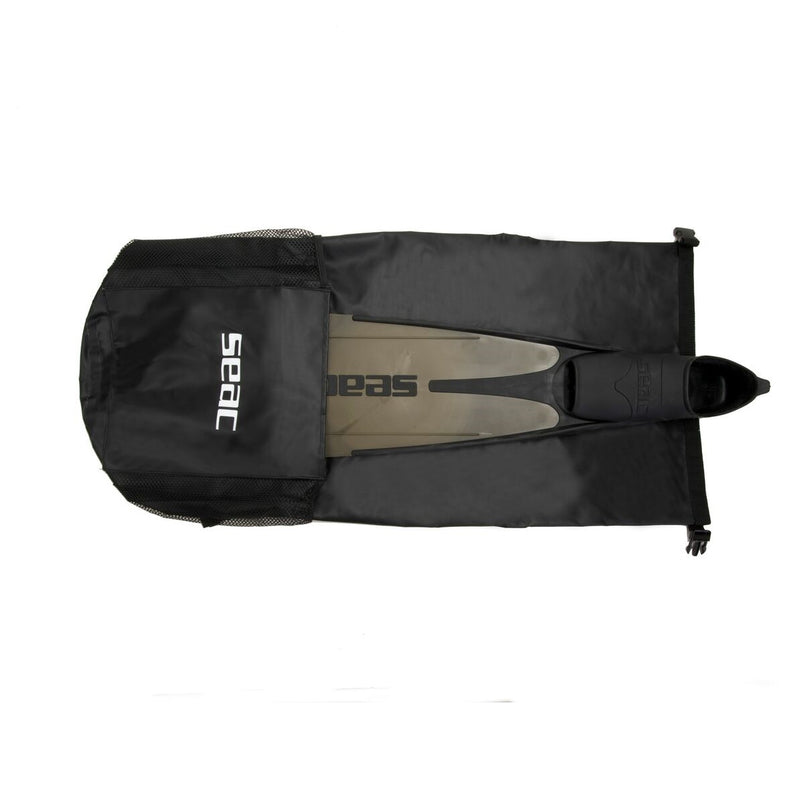 SEAC SEAL Waterproof Scuba Gear Bag in Heat Sealed PVC Material