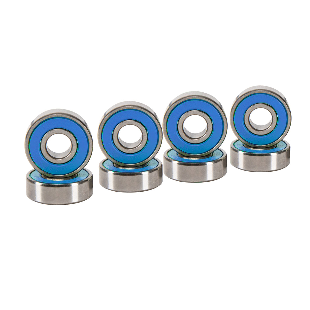 Cal 7 ABEC-7 Skateboard Bearings