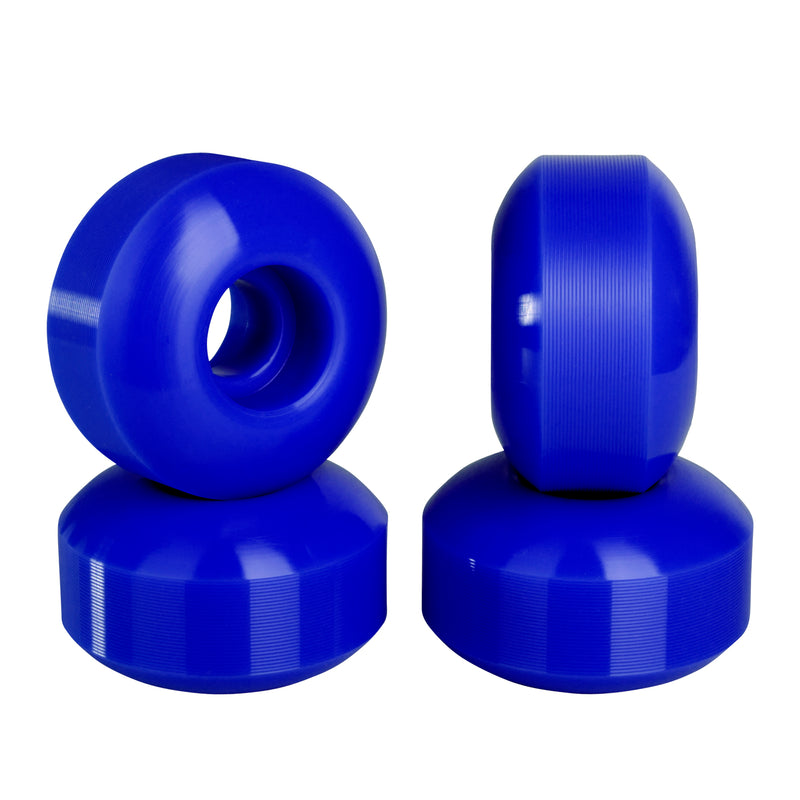 Cal 7 Skateboard Wheels | 52mm 99A