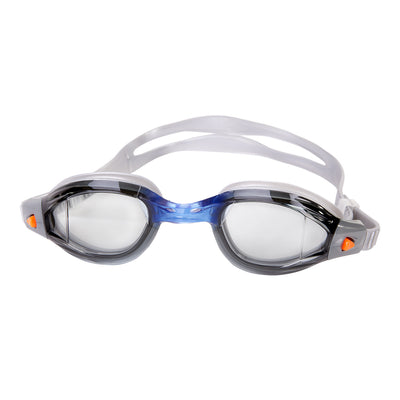 IST CG103 Lightweight Adult Swim Goggles with Anti-Fog, Anti-UV Lens