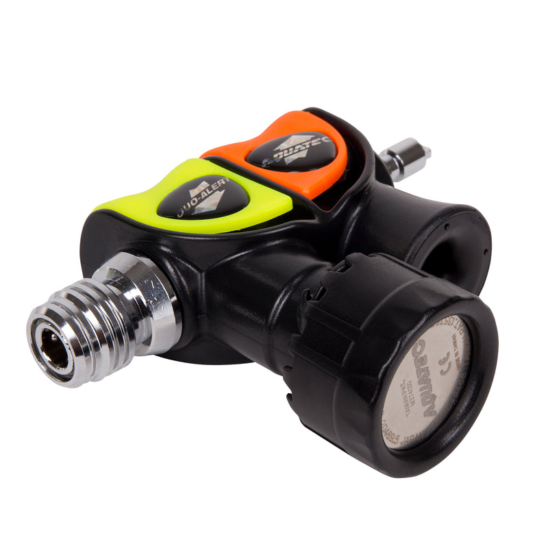 Aquatec ScubAlert® Duo Underwater and Surface Air Horn