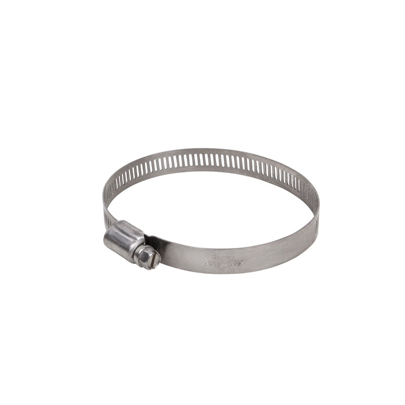 Trident Stainless Steel Hose Clamp for 3.5 Pony Bottle