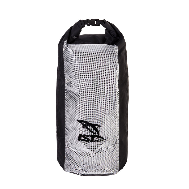 IST DB34 Dry Bag, Duffel Style with Rear Padded Back Straps, Extra Large