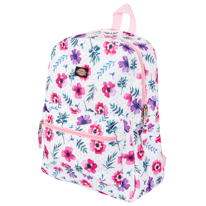 Dickies Recess Flower & White  Backpack