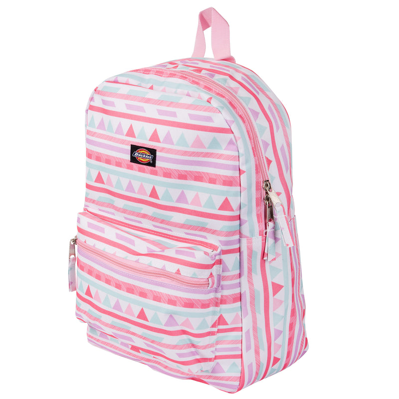 Dickies Recess Watercolor Triangles Backpack