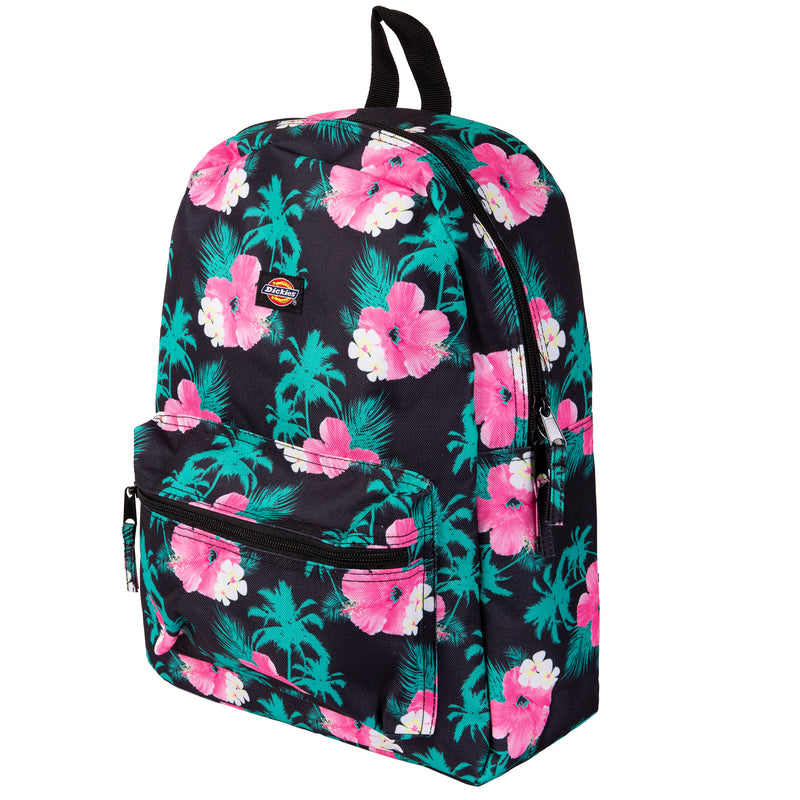 Dickies Recess Flower & Black Color Backpack