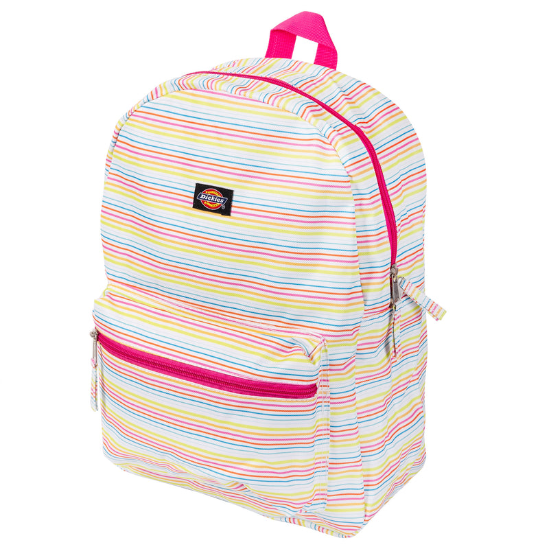 Dickies Recess Colorful Stripe Backpack