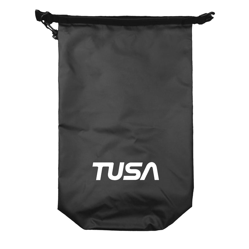 TUSA 15L PVC Dry Bag with Roll Down Top and Quick Release Handle