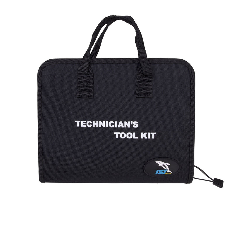 IST DT4 Scuba Maintenance and Repair Technician Tool Kit