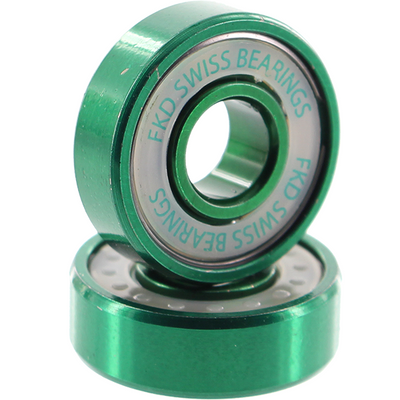 FKD Swiss Flash Skateboard Bearings