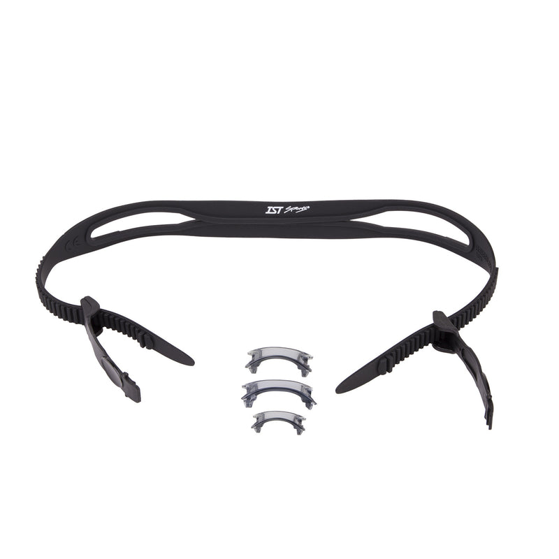 IST Replacement Strap and Nose Bridges for G40 Prescription Goggles