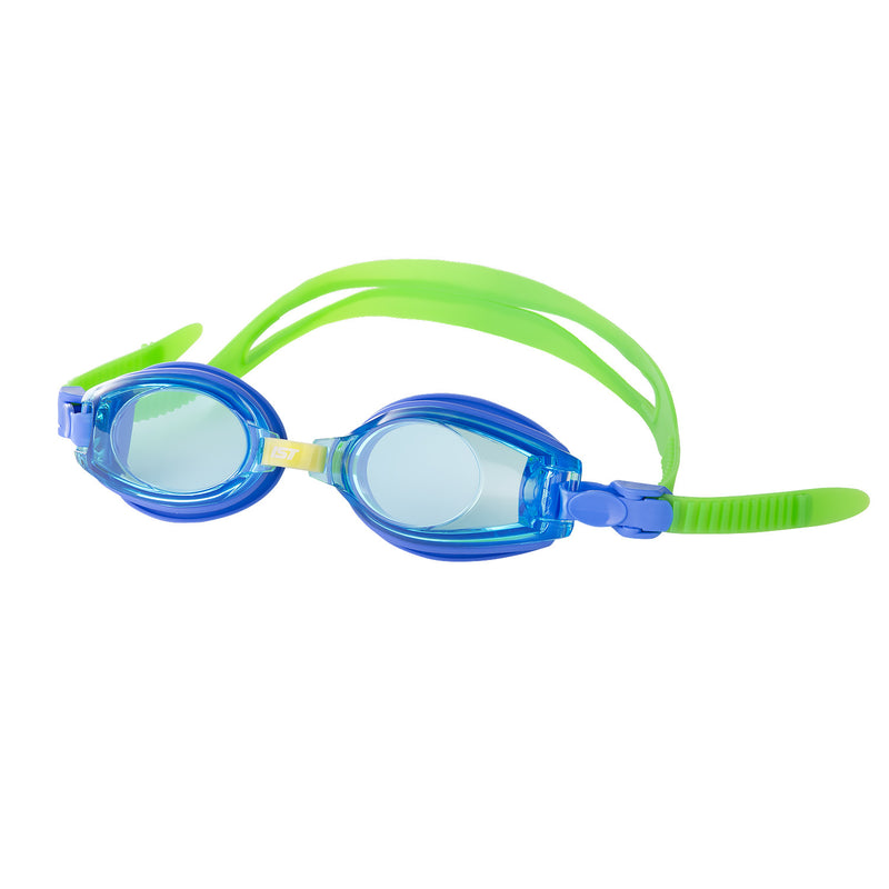 IST GJ01 Junior / Kids Swimming Goggles, Anti-UV Lens, Easy Adjust Strap