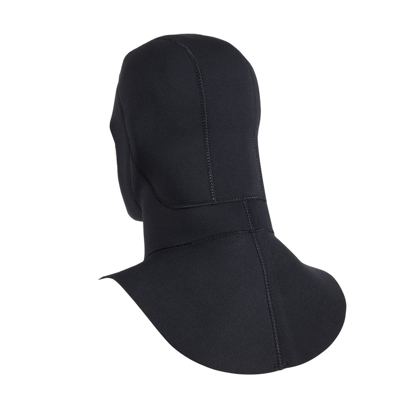 IST 3mm Super Stretch Neoprene Dive Hood