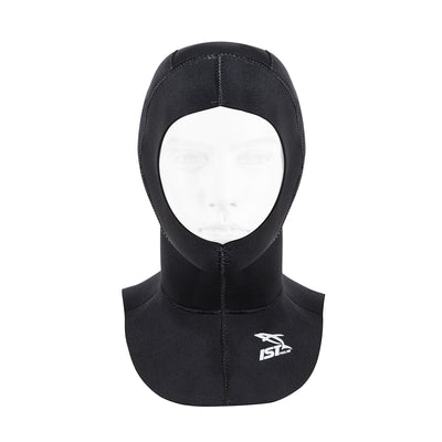 IST 5mm Super Stretch Neoprene Dive Hood