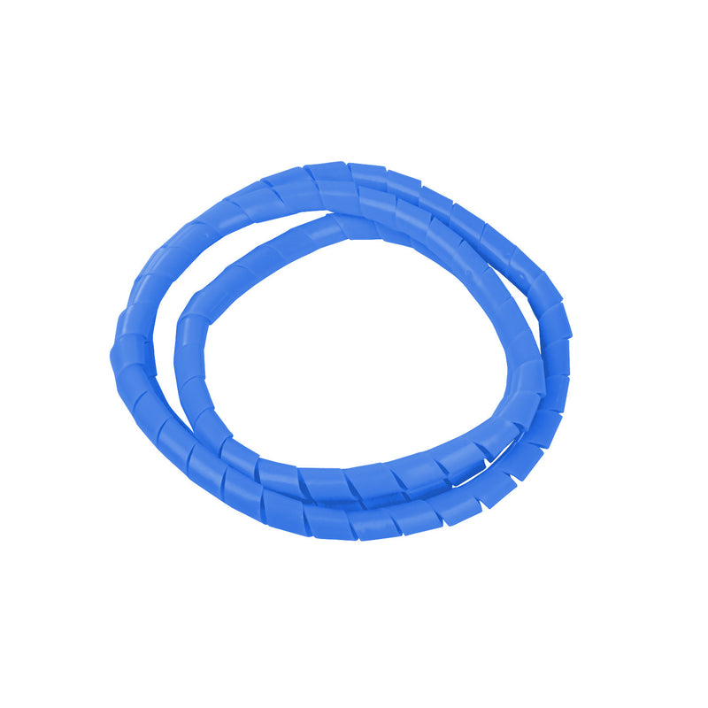 IST HW1 Scuba Hose Wrap Coil, 3 ft (90cm) Length