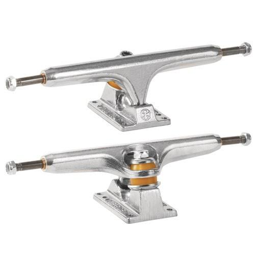 Independent 215 Stage 11 Polished Silver Standard Skateboard Trucks