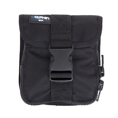 IST WP4 Heavy Duty, Dual Quick Release Tech BCD Weight Pocket, 8.8lb