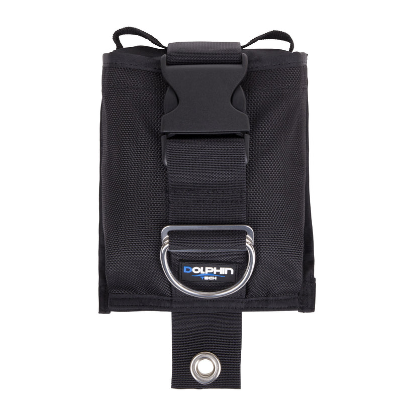 IST WP5 Heavy Duty Quick Release Tech BCD Weight Pocket, 8.8lb