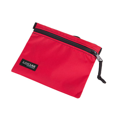 Loksak Splashsak Medium Zip Waist Pack with 2 Waterproof Dry Bags Inside