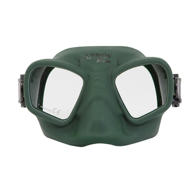 XS SCUBA Apnos Free Diving Ultra Low Volume Mask
