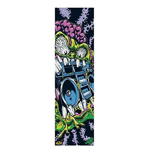 "MOB Dirty Donny Master Blaster Skateboard Grip tape 9"" x 33"""