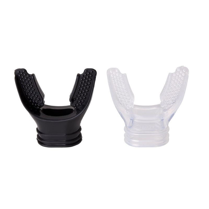 IST Ergonomic Ortho-conscious Silicone Mouthpiece for Scuba, Snorkel