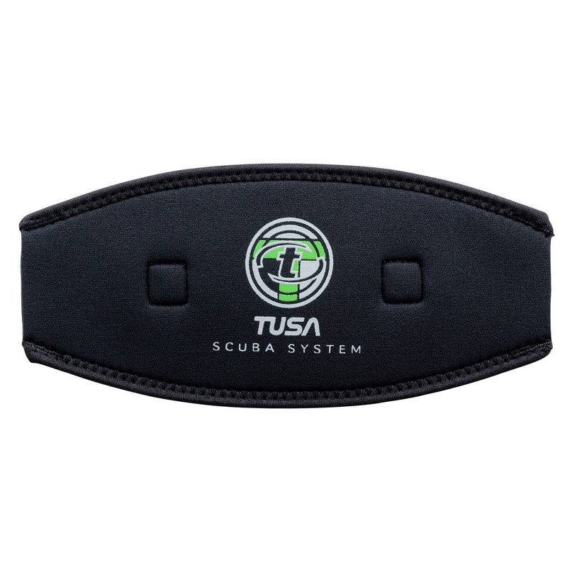 TUSA Neoprene Wide Comfort Mask Strap Cover