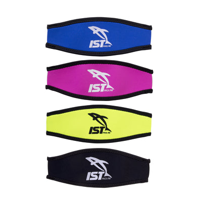 IST MS20 Wide Neoprene Comfort Mask Strap Cover