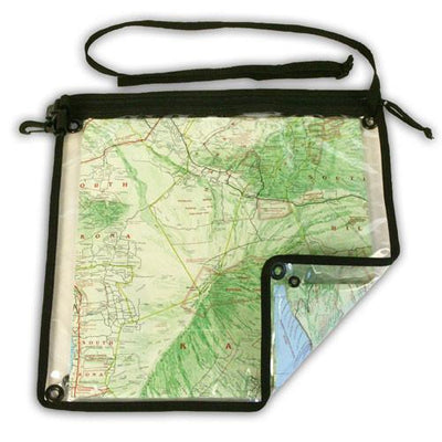 LokSak SPLASHSAK Map Case Dry Bag
