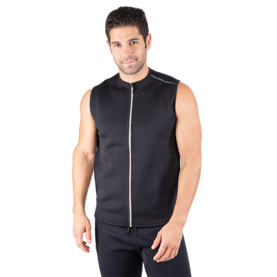NonZero Gravity Men's Sauna Vest