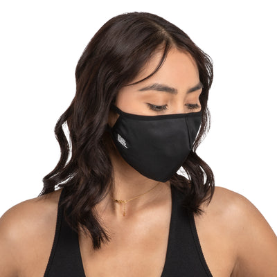 NonZero Gravity SeaTex Eco Polygiene Performance Mask