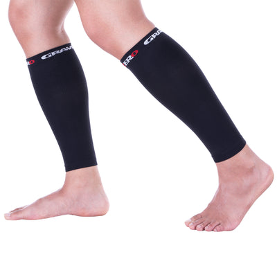 NonZero Gravity Calf Support Sleeve (Cloth)