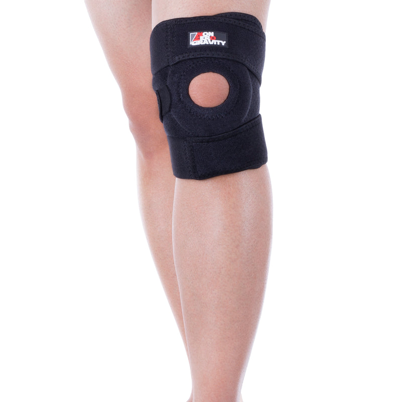 NonZero Gravity Knee Brace