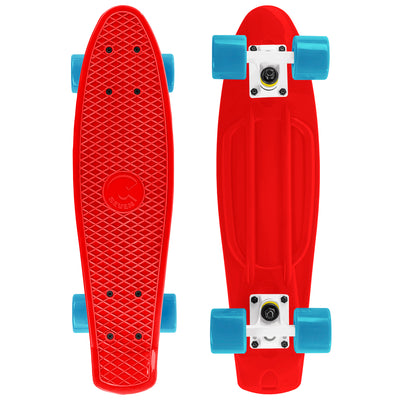 Cal 7 22-Inch Mini Cruiser | Rocket
