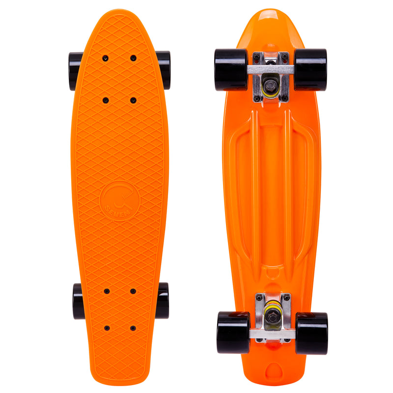 Cal 7 22-Inch Mini Cruiser | Monarch