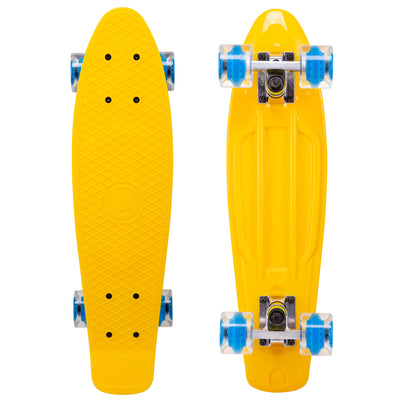 Cal 7 22-Inch Mini Cruiser | Sunburst