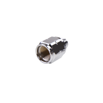 "IST Dolphin Tech 3/8"" Male to 1/2"" Female Hose Adapter, Low Pressure Hose Connector"
