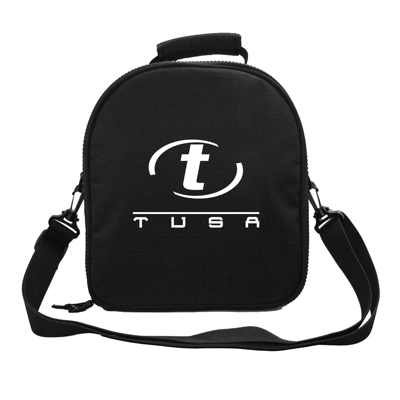 TUSA Padded Regulator Bag with Adjustable Shoulder Strap