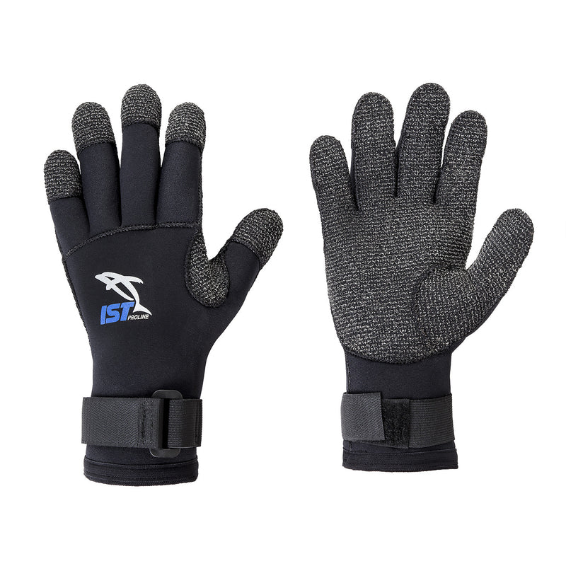 IST S780 3mm Neoprene Kevlar Reinforced Fabric Lined Glove
