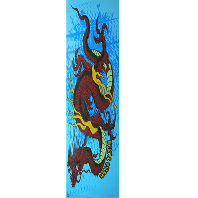 Sport Elite Dragon Skateboard Griptape