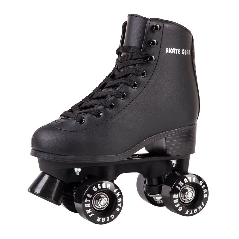 Skate Gear Speedy Extra Support All-Purpose Indoor Outdoor Roller Skate