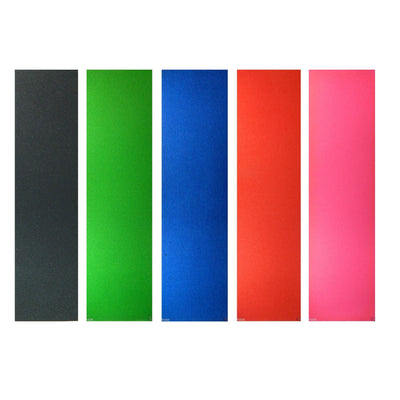 Cal 7 Blank Color Skateboard Griptape