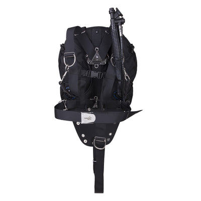 IST Single Mount Bladder Modular Diving Rig with 42lbs of Lift