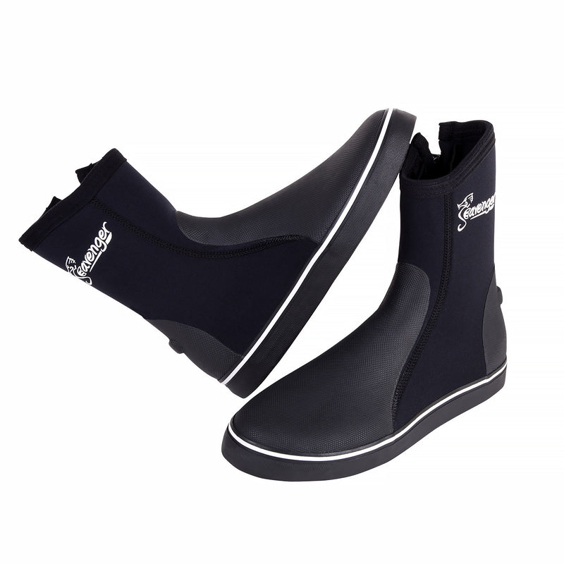 Seavenger Atlantis Tall Diving Shoes